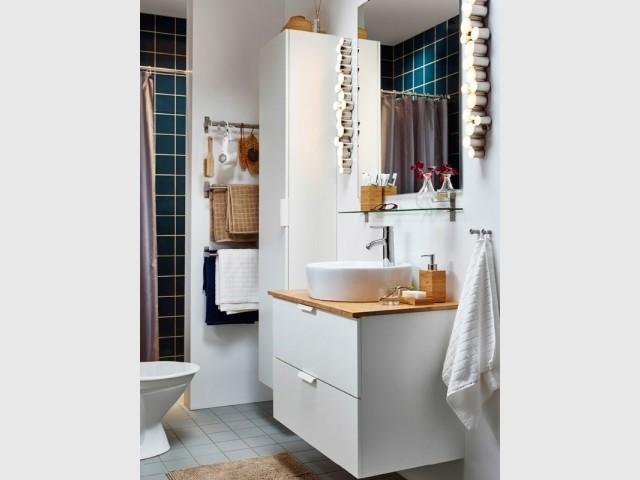 Armoire Godmorgon, Ikea, prix : 139 €