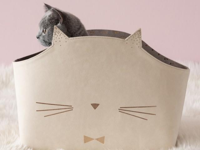 Maisons du monde lance une gamme d'accessoires pour les animaux