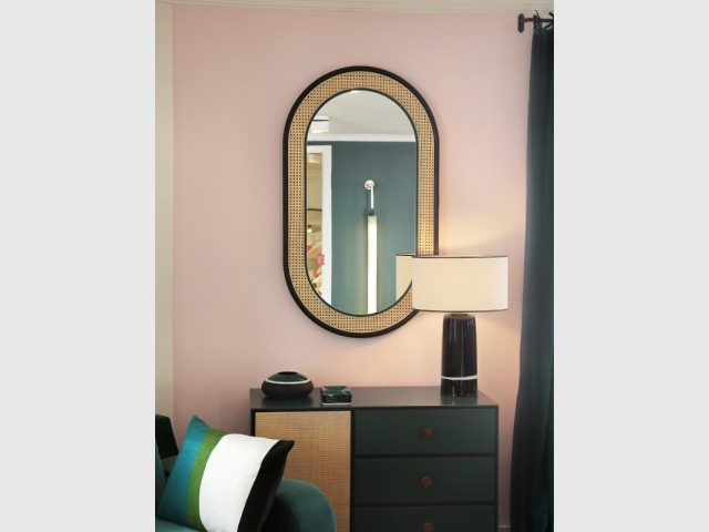 Miroir Grâce, 1.460 €