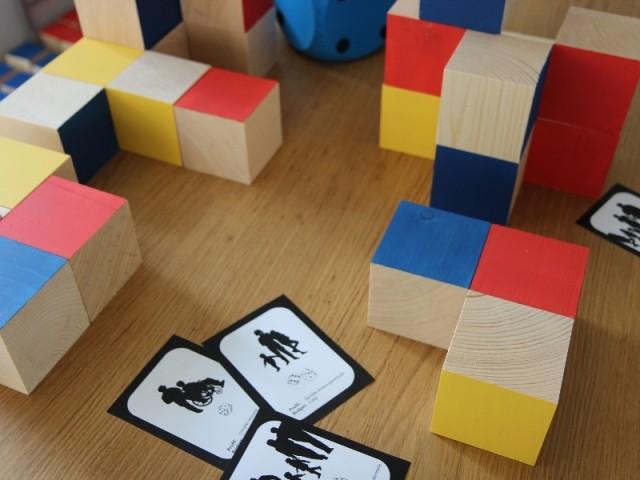 """A l'occasion de la 5e édition de l'événement """"Les Architectes ouvrent leurs portes"""", l'association nantaise Bâtir avec l'architecte propose une animation pour les enfants"""