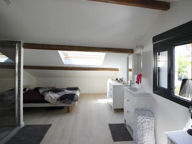 Une belle chambre pour adolescent