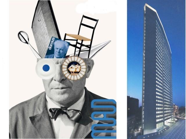 Tutto Ponti, Gio Ponti archi-designer, exposition jusqu'au 10 février 2019