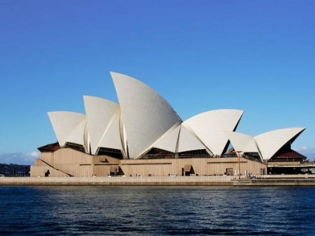 Coquillages ou voiliers ? - Opéra de Sydney