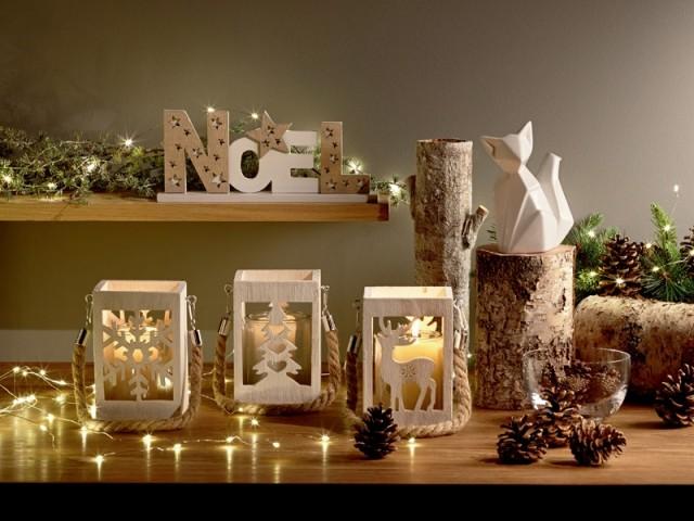 Des objets lumineux dans toute la maison