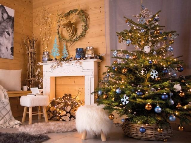 Decorer Sa Maison Pour Noel 15 Idees Pleines De Charme