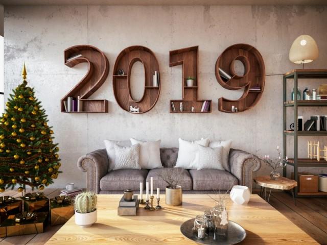En 2019, c'est décidé, j'arrête de... Nos bonnes résolutions pour une maison saine, propre et agréable à vivre !