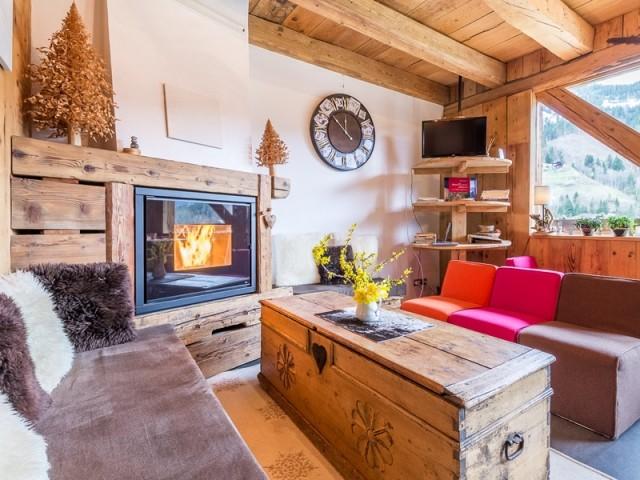 Une accueillante et chaleureuse maison d'hôtes
