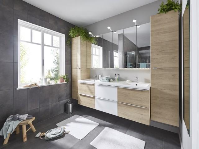 Salle de bains : découvrez les tendances 2019