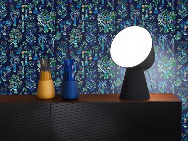Lampe à poser Noumea, Habitat, 129 €