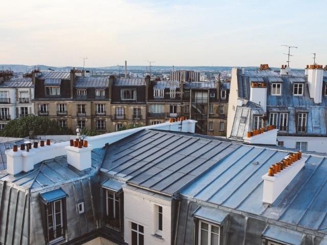 Paris et sa grande concentration de copropriétés en mauvais état
