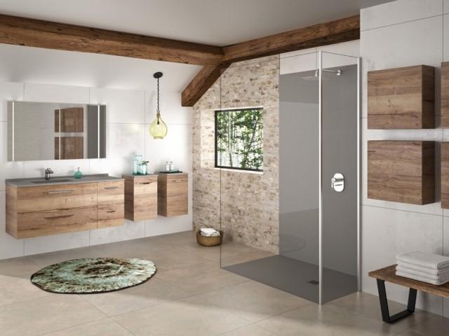Meubles de salle de bains Strada, Ambiance bain