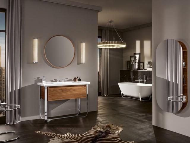 Salle de bains Antheus, Villeroy & Boch