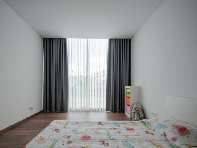 Des chambres confortables aménagées au calme