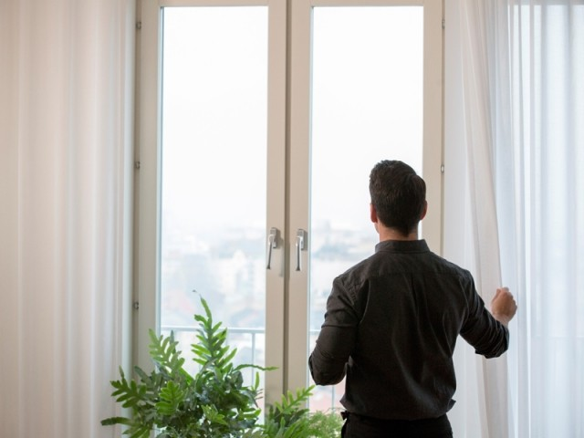 Ikea invente des rideaux qui purifient l'air intérieur