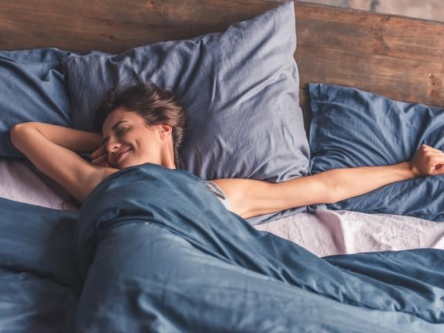 L'oreiller est un élément à ne pas négliger, garant d'un sommeil réparateur
