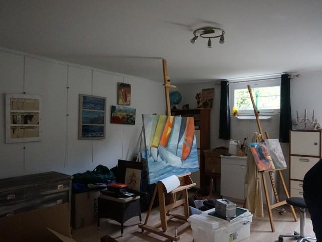 Avant : un vaste sous-sol à réinvestir