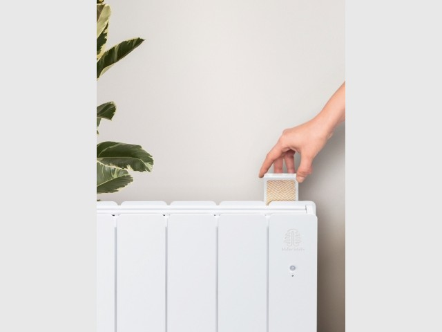 Muller Intuitiv with Netatmo