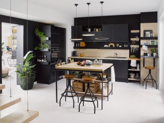 26 cuisines ouvertes avec îlot central pour s\'inspirer
