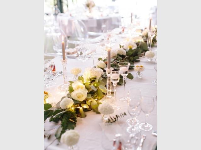 Table Ô Bonheur Des Dames
