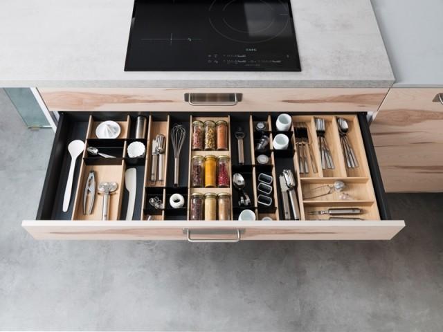 Solution d'aménagement pour tiroir Latitude, Schmidt, prix : à partir de 72 €
