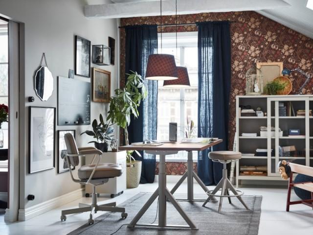 Un bureau à votre hauteur