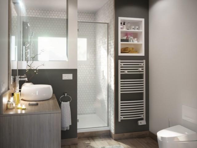 Mini-salle de bains : les 8 astuces à connaître