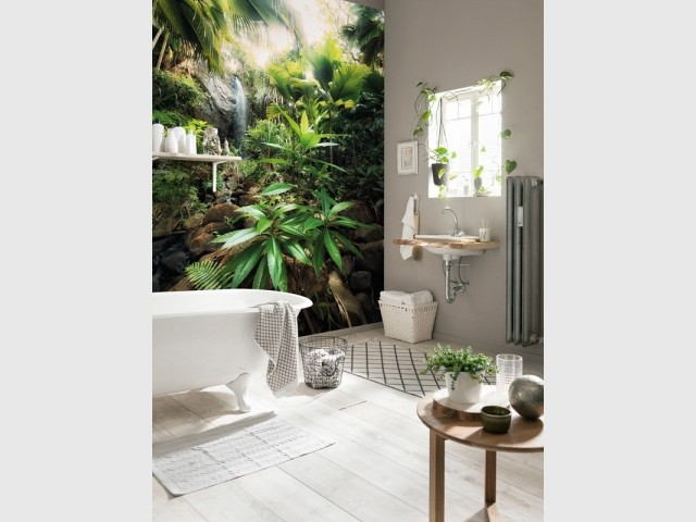 Photo murale Spirit, Komar chez Leroy Merlin, prix : 81,90 €