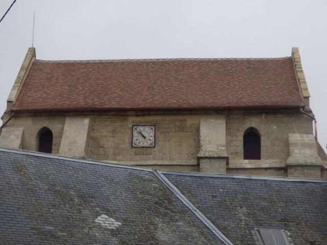 Monuments Historiques - Eglise St Georges (02)