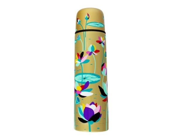 La bouteille thermos Keep Cool Lotus Pylones