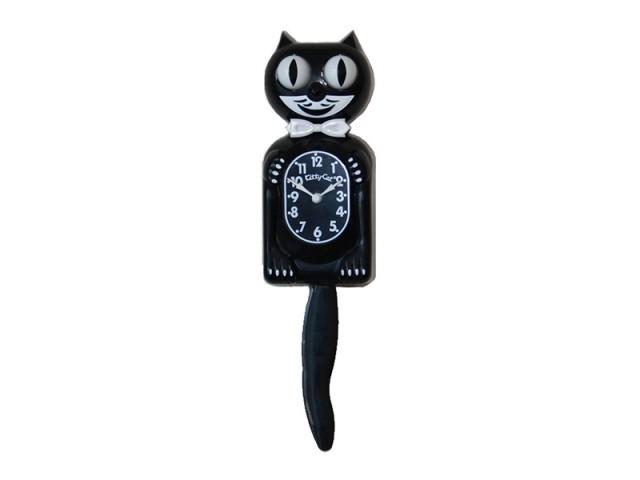 Une horloge iconique pour les fans de déco rétro