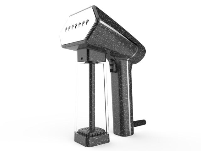 Défroisseur vertical S-Nomad glitter, prix indicatif : à partir de 89 €