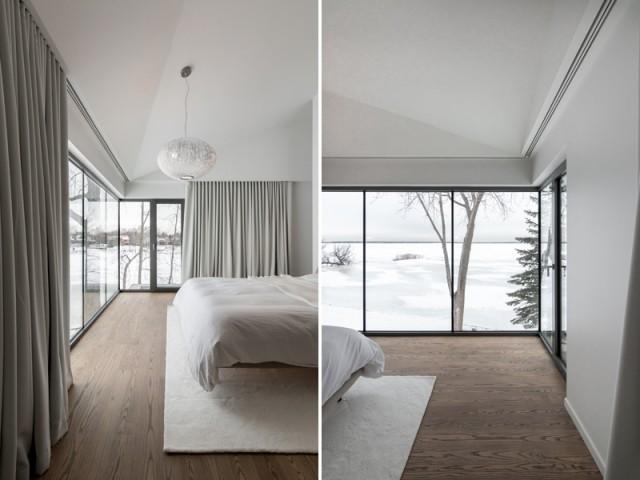 Des chambres avec vue
