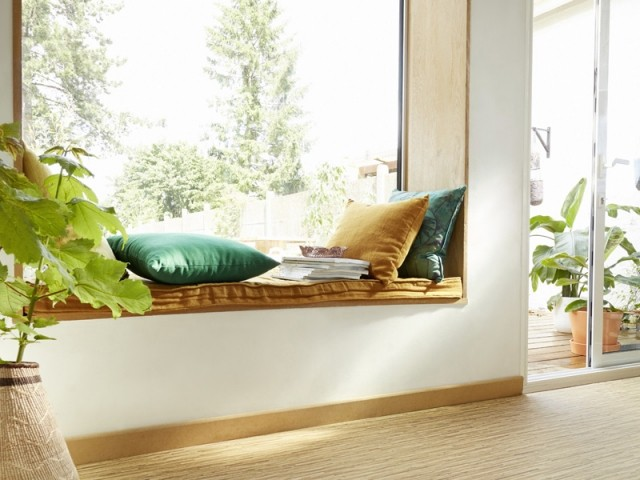 9 façons astucieuses d'aménager ses bords de fenêtres