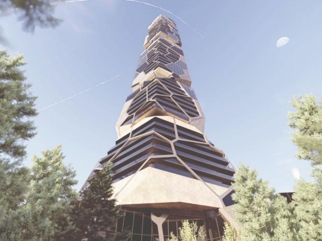 Pekuliari (Outaouais, Canada) MU Architecture