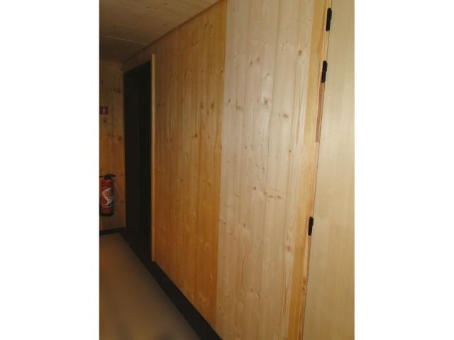 Attention à l'exposition aux rayons UV - Malfaçons construction bois, AQC