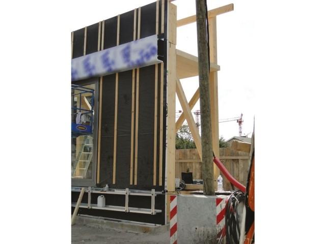 Bonne pratique en matière de prototypage - Malfaçons construction bois, AQC