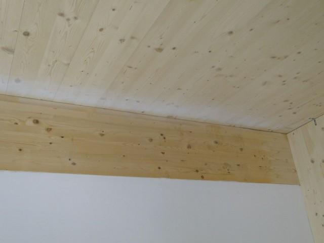 Projections de peinture - Malfaçons construction bois, AQC
