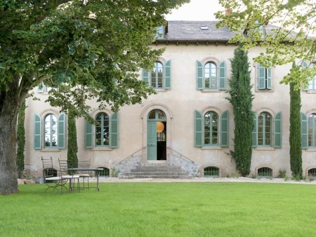 Un ancien couvent transformé en maison pleine de charme