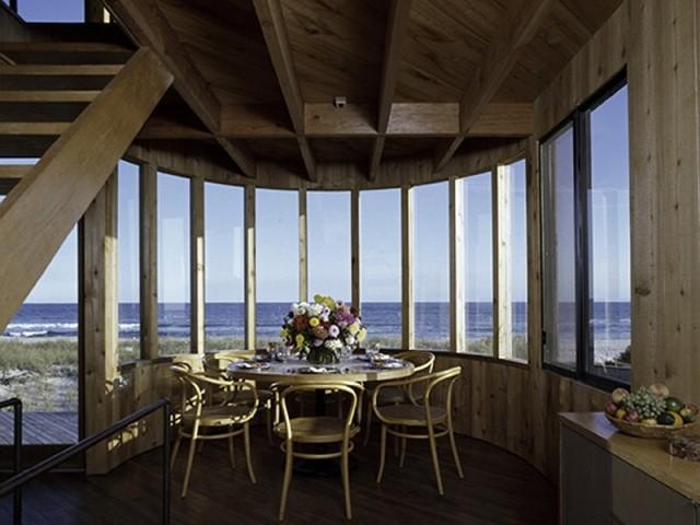 La maison signée Horace Gifford pour le créateur Calvin Klein