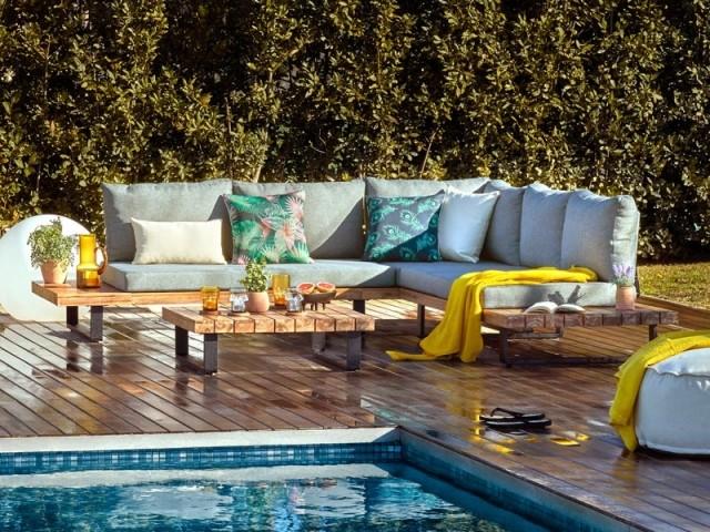18 idées pour aménager les abords de sa piscine