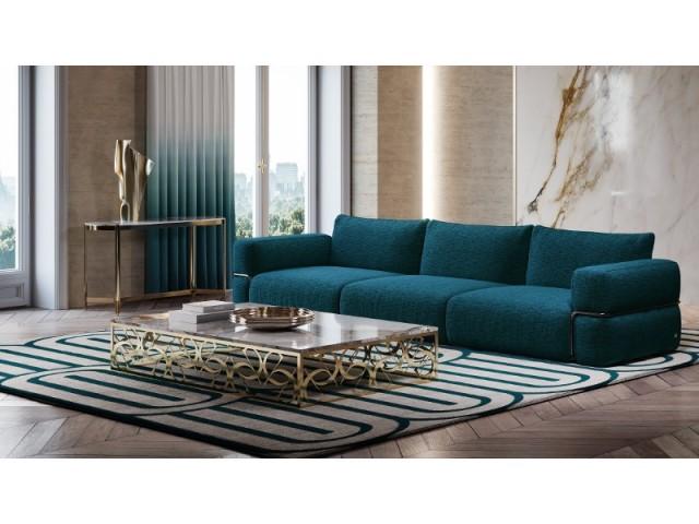 Canapé Byblos - Elie Saab Maison