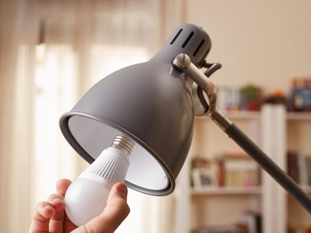 Canicule : faut-il changer les ampoules ?