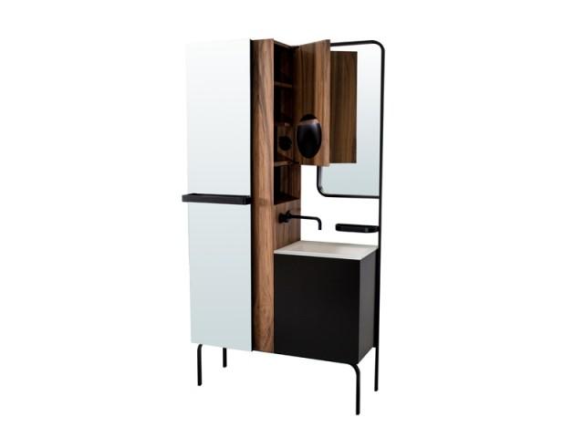 Trophée Argent : le meuble Tiny de Sanijura