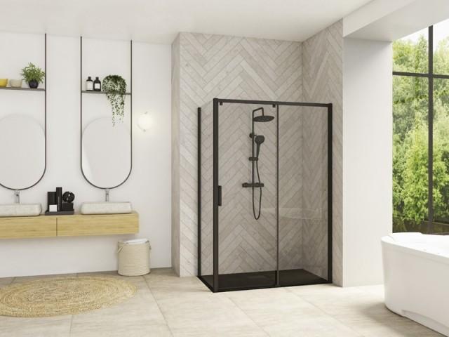La paroi de douche Smart Design de Kinedo