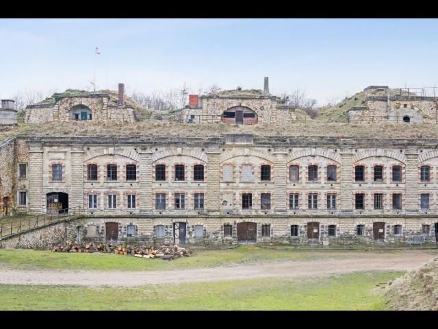 Val d'Oise, Fort de Cormeilles-en-Parisis