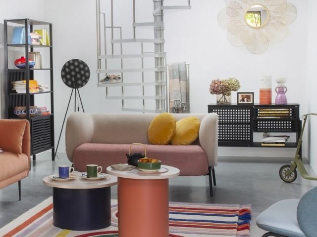 Banquette Rebeka, Habitat, prix : 649 €