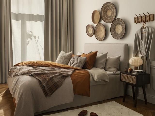 Parure de lit, H&M Home, prix : à partir de 24,99 €