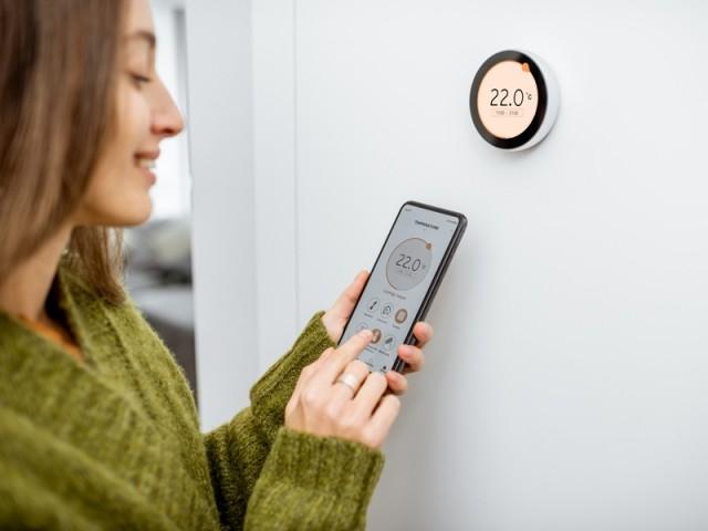 Le chauffage connecté : comment ça marche ?