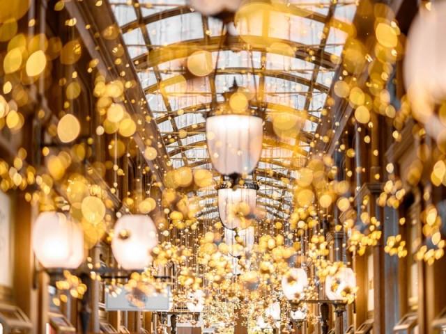 La galerie du Ritz à Paris
