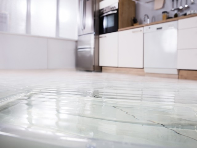 Dégâts de eaux : propriétaire ou locataire, qui fait quoi ?